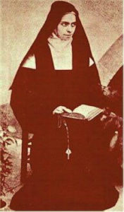 St. Elizabeth of the Trinity — 1880-1906