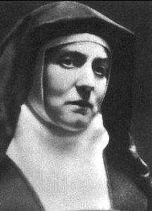 St. Teresa Benedicta — 1891-1942