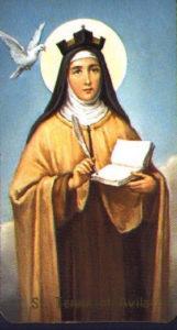 St. Thérèse of the Child Jesus — 1873-1897
