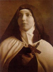 St. Teresa of Jesus of the Andes — 1900-1920