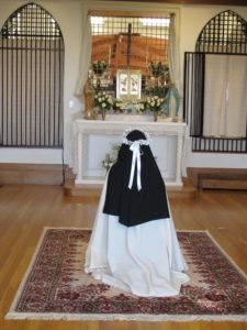 Sister Teresita of the Child Jesus, OCD